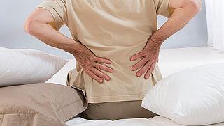RADAR+: Chronische pijn