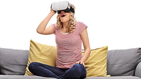 Wat is het verschil tussen virtual reality en augmented reality?}