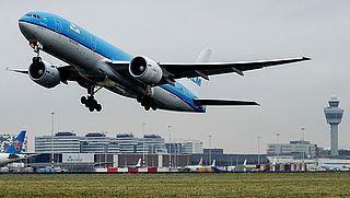 'Nationale vliegtaks zet niet aan tot duurzamer vlieggedrag'