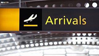 Vliegverbod voor onder andere India en Zuid-Afrika verlengd