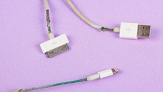 Hoe verleng je de levensduur van je kabels?