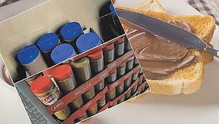 NVWA: Koop geen afgekeurd broodbeleg via Facebook