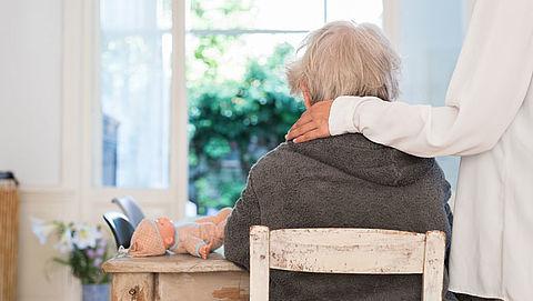 'Klant met dementie wordt niet goed behandeld door bedrijven'