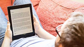 E-books en software voorlopig nog vrij van douanerechten