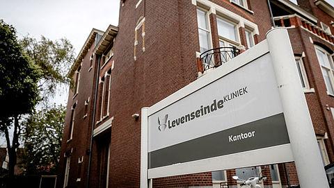 'Euthanasie is normaler geworden en wordt vaker toegepast in Nederland'