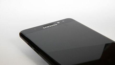 VS verbannen Galaxy Note uit vliegtuigen