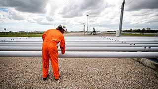 Toezichthouder geeft 1 februari advies over verlaging gaswinning