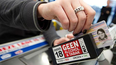 Helft van pogingen om tabak te kopen minderjarigen succesvol