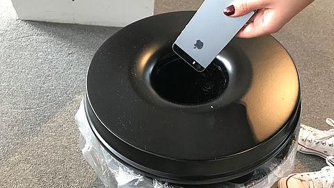Hoelang gaat jouw oudere iPhone nog mee?}
