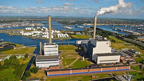 Amsterdam ook geïnteresseerd in kolencentrale Nuon