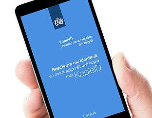 Overheid lanceert app tegen identiteitsfraude: KopieID