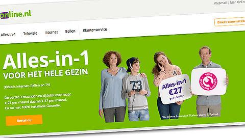 Gratis e-mailaccount van Online.nl verdwijnt }