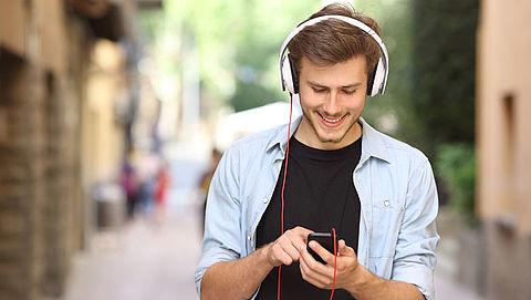 ACM gaat 'gratis' muziek streamen door T-Mobile onderzoeken}