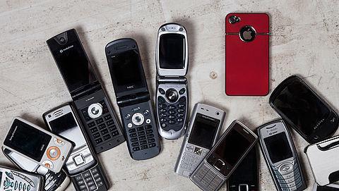 Je oude mobieltje hergebruiken, repareren of duurzaam wegdoen?