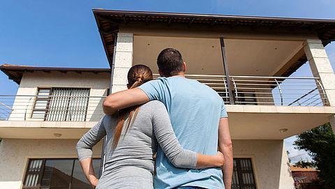 Koophuis en hypotheek