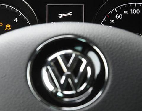 'Ook sjoemelsoftware in zwaardere motoren VW'}