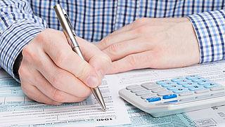 Uitstel van belastingaangifte voor mensen die daar hulp bij krijgen