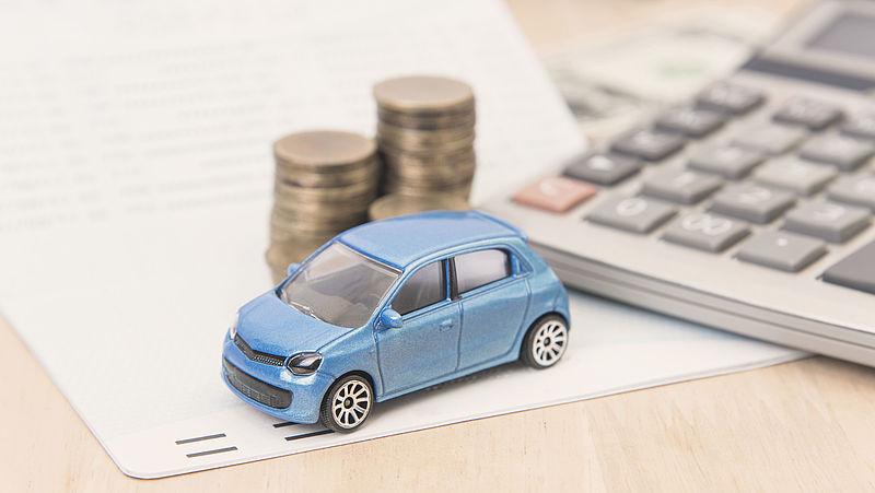 Betaal je autopremie op tijd, wanbetaling kan je duur komen te staan