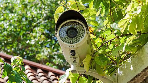 Beveiligingscamera's onvoldoende beveiligd