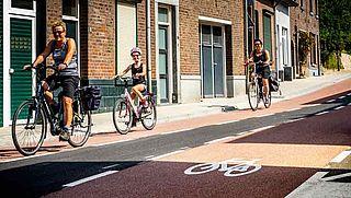 'Miljoenen nodig om regionale fietsnetwerk te verbeteren'