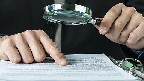 Fraude met bijstandsuitkeringen verder aangepakt