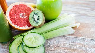 'Verboden bestrijdingsmiddelen op groenten en fruit'