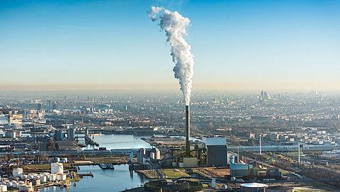 Vandebron wil kolencentrale Nuon kopen en sluiten