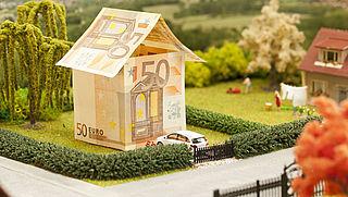 Betalingsproblemen met hypotheken nemen af