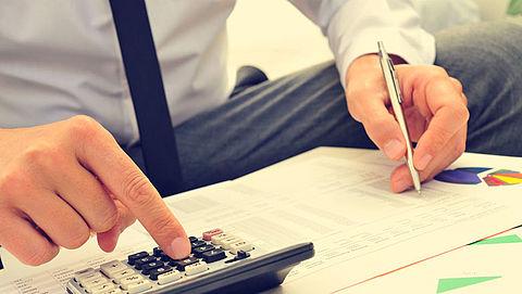Hypotheekrente stijgt tot boven 2 procent}