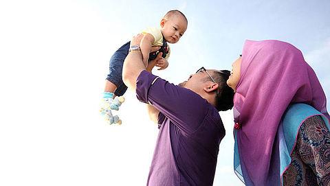 Meer ouders hebben recht op kindgebonden budget vanaf 2020}