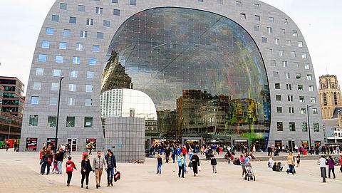 Rotterdam stelt zorgpolis open voor alle inwoners}