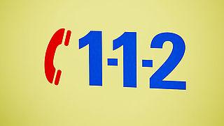 Noodnummer weer bereikbaar na telefoonstoring bij KPN