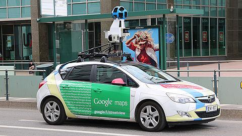 Jouw huis op Google Street View? Zo blur je het!}