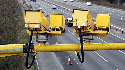 'Zet verkeerscamera's in tegen aso-bestuurders'