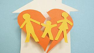'Vechtscheidingen spelen in de meeste jeugdzorgzaken een rol'
