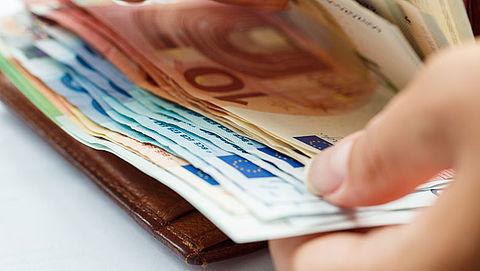 DNB: Contant betalen komende jaren nog gewoon mogelijk}
