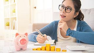 'Financieel fit' in 2020: hoe houd je je goede (geld)voornemens vol?