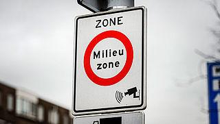 Centrum Arnhem komend jaar verboden voor oude diesels