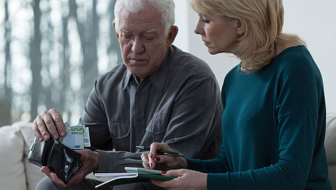 Meer aandacht voor financieel misbruik ouderen