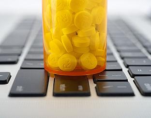 Keurmerk tegen illegale online apotheek