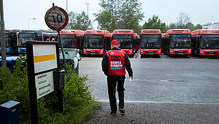 Staking streekvervoer gaat niet door afspraken nieuwe cao