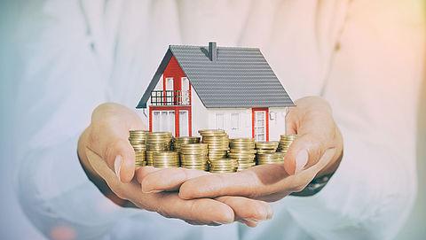 Wantrouwen in woningmarkt neemt toe}