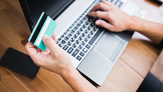 'Eén grote webwinkel gaat markt domineren'