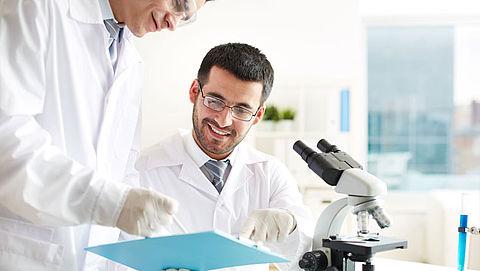 'Wetenschappelijke artikelen moeten vrij toegankelijk zijn'