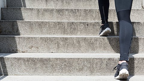 Meer beweging in je dagelijkse routine, zo lukt het!