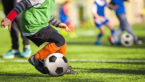 Hulp voor ouders die sportcontributie niet meer kunnen betalen door corona
