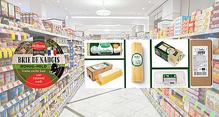 Lidl en kaasmaker Bettinehoeve roepen kaasproducten terug