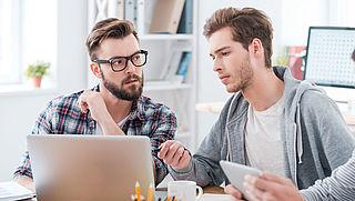 'Werkgever mag niet zomaar loon inhouden, maar moet erover in gesprek'