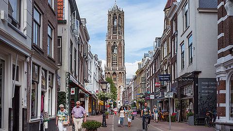 'Utrechtse verhuurders discrimineren woningzoeker'