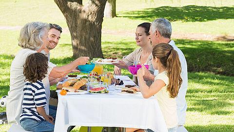 Meerderheid neemt eten mee op vakantie, waarop moet je letten?}